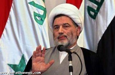bb50493d9 PNA- بغداد: قال الشيخ همام حمودي عضو لجنة التعديل الدستور