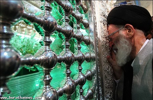 صور ضريح الامام الحسين ع الجديد