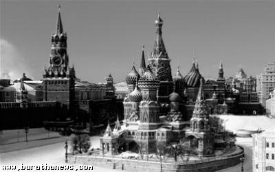 """أسرار تاريخية أخفي الروس """"مدينة موسكو"""" مقاتلات هتلر"""