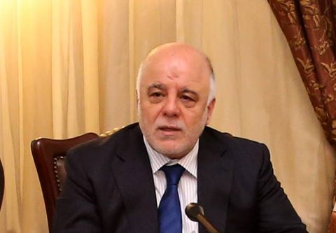 Newspaper - Abadi owns files of serious corruption belonging to all Iraqi ministries