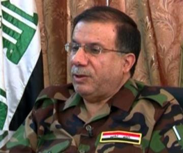 الساري.. الحشد الشعبي سوف لن يقف مكتوف الأيدي إزاء أية تدخلاتٍ سافرة بالشان العراقي