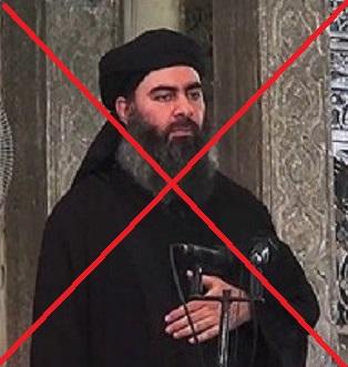 US general reveals whereabouts of terrorist Abu Bakr al-Baghdadi