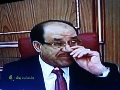 Cushions of corruption - Malikis government the most corrupt in the history of Iraq