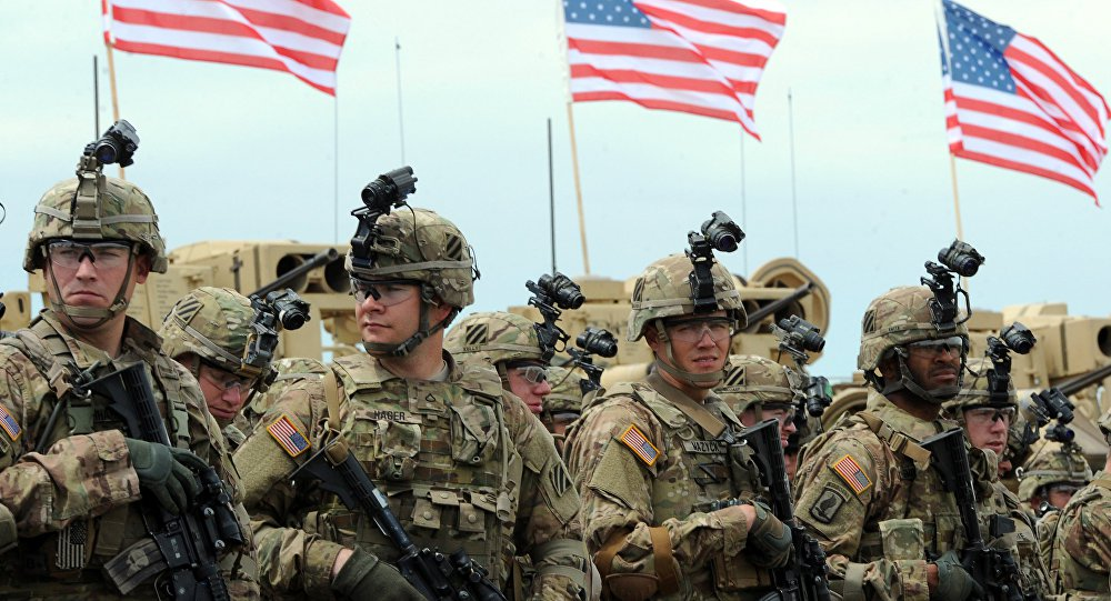 Parliament receives draft resolution to remove US forces from Iraq