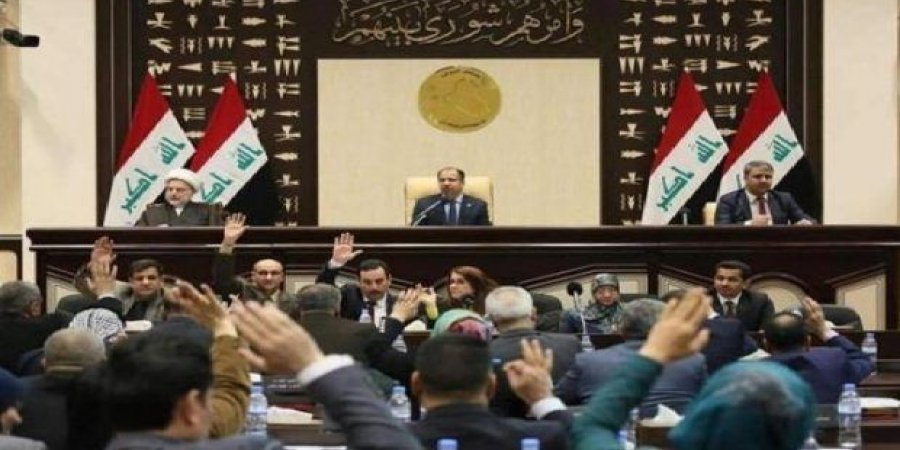 Deputy - Parliament will approve the budget next weekend whether the Kurds participated or not