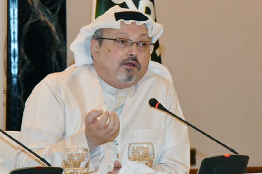 British newspaper - Khashoggi alive and detained in Riyadh