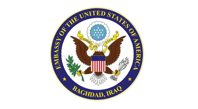 The US Embassy issued a new security alert coinciding with the extension of green opening hours