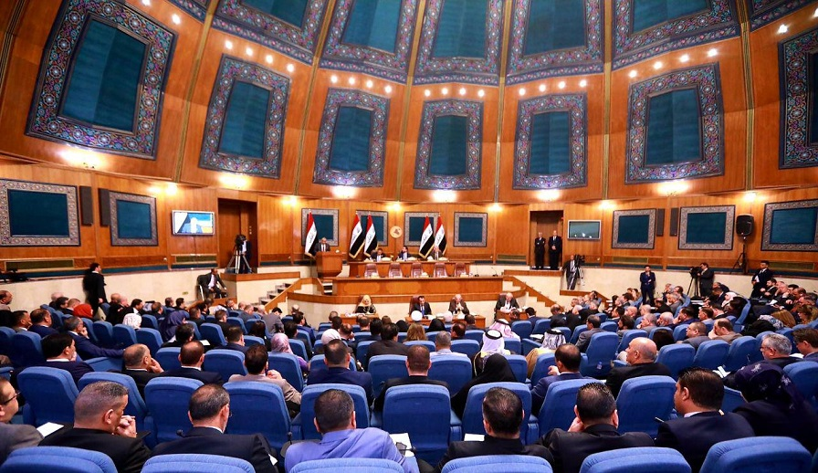 Parliamentary integrity - the next four years will witness the rescue of Iraq from corruption