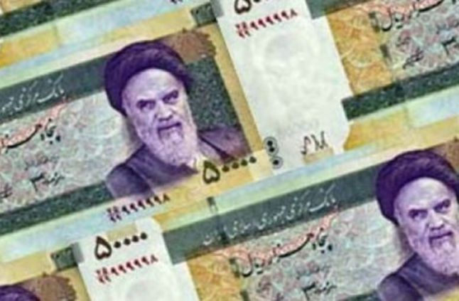The Iranian parliament votes to delete four zeros and replace the riyal with the toman