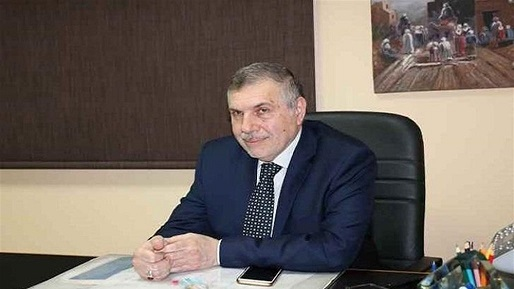 Head of the Bayraq al-Khair Parliamentary Bloc - Muhammad Allawi will announce his cabinet cabinet officially next Sunday