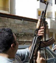نتيجة بحث الصور عن رصاصة طائشة تقتل طفل في العراق والبصرة