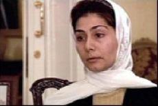 """اصابة رنا ابنة الطاغية المقبور صدام حسين بجنون"""" الشيزوفرينيا"""""""