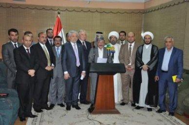 الائتلاف الوطني العراقي