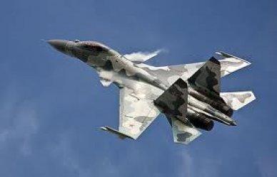 وصول طائرات السوخوي سيحدث تطور في هزيمة الدواعش ويقتل حلم المتآمرين على وحدة العراق