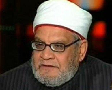 الشيخ كريمة : الازهر مرعوب من الشيعة ومشايخ الوهابية والسلفية اساس كل بلاء