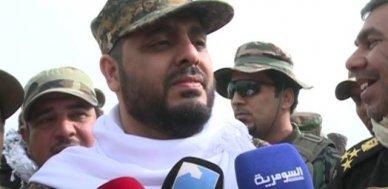 الخزعلي : المساعدات الاميركية لداعش الارهابي أخرت تحرير المقدادية