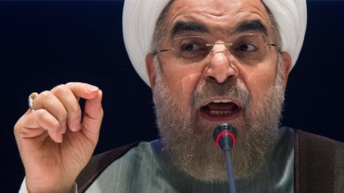 Qarnoh including earns our officials ..! .. Detected for the first time for salary Iranian President