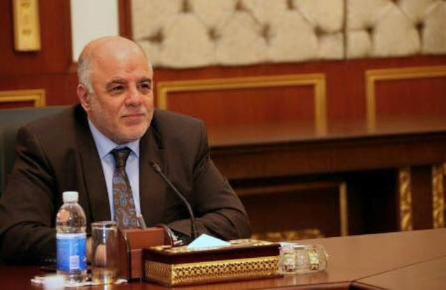 Newspaper - Abadi office receives full investigation files on corruption in the banking sector