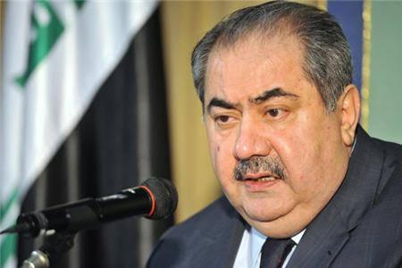 Kurdish lawmaker Tariq friend - Federal Court appeal will be decided next week Zebari