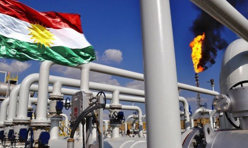 Somo - The Kurdistan region has not committed to exporting oil through our company