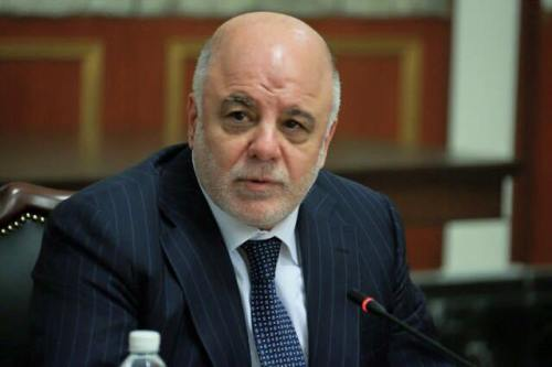 Abadi plans to put forward three candidates for each ministry to parliament soon