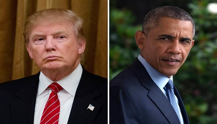 Obama - My family and I'll have to leave the country if they were able to Donald Trump win the US presidential election