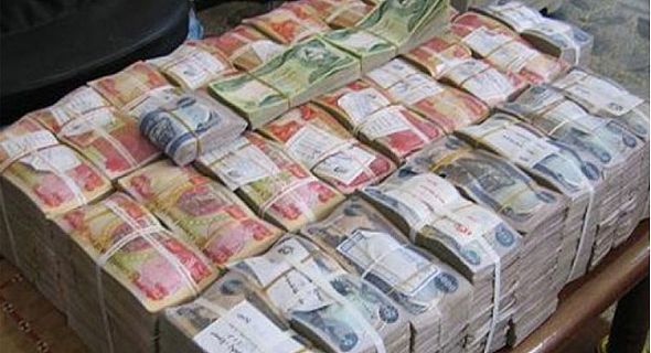 Parliamentary integrity estimates the amount of money smuggled out of Iraq