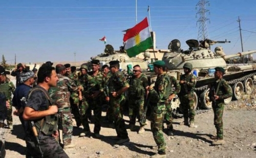A political analyst warns of a political deal on granting Kirkuk to the Kurds