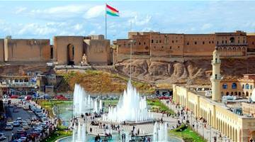 The deficit financing law ignites Kurdish disputes in Iraqi Kurdistan and Sulaymaniyah contemplates secession Pratha News Agency 85