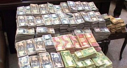 Political analyst - The government will buy its second term for 200 billion dinars