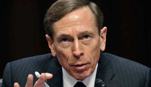 Petraeus - Iraqi counter-terrorism forces the strongest in the Middle East