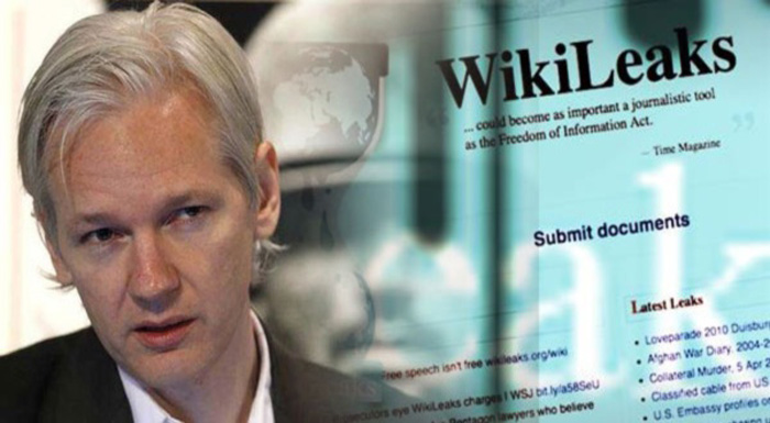 Wikileaks - America pierced the current French elections