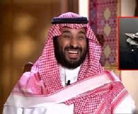 Trump will meet Prince Mohammed bin Salman on the dinner table