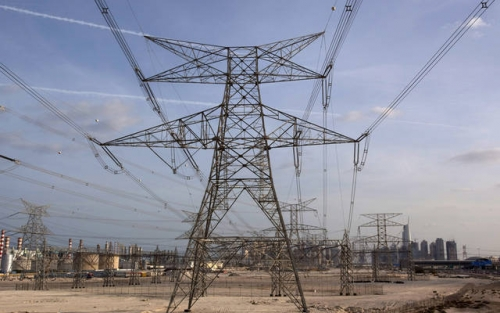 New lies .... Electricity reveals when to increase the supply of electric energy