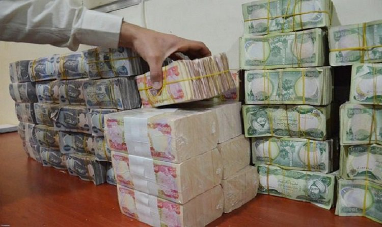 Parliamentary integrity - The Corruption Funds Import Law will include the opening of pre-2003 files