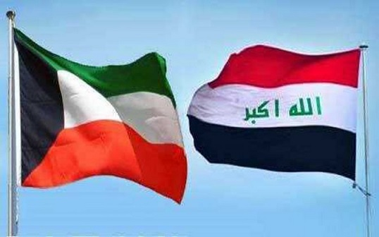 Political source - Controversial files between Iraq and Kuwait will be closed by the end of next year