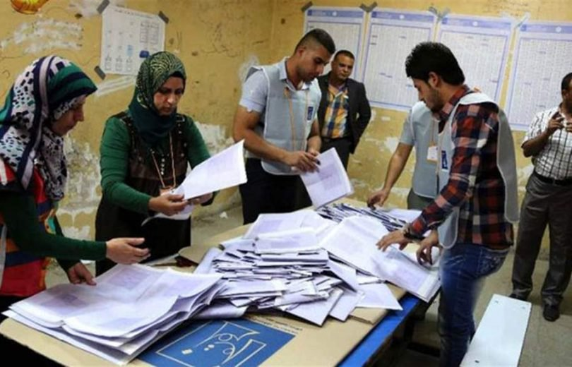 An informed source - The Sadrist movement was devastated by what it did most to explain the results of the elections that took place six days ago