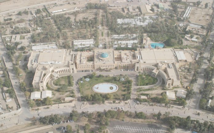 Analyst - US Embassy imposes itself as guardian of Iraqi government decisions