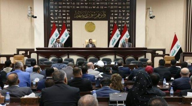 Parliamentary Security announces an agreement with Al-Kazemi to host him in the Council after his return from Washington