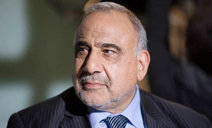 Seven Shiite blocs meet Saleh on the premiership - Abdul Mahdi first and foremost