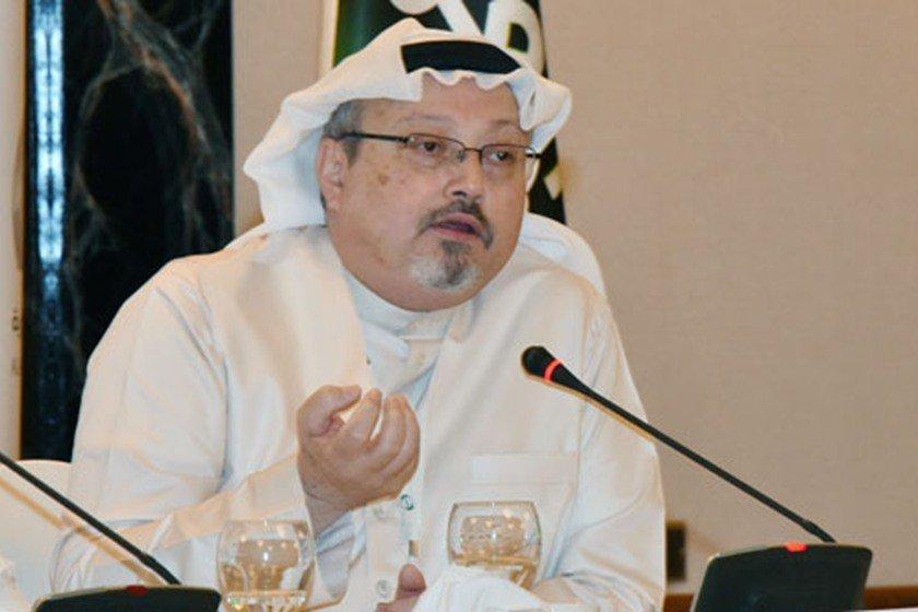 British newspaper - Khashoggi alive and detained in Riyadh
