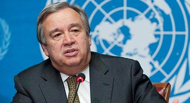 The Secretary-General of the United Nations on the bombing of Sadr City - The scourge of terrorism knows no borders