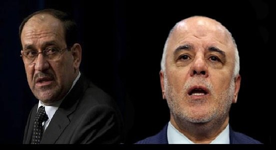 Abadi - the Islamic call to cancel the post of Maliki in the party