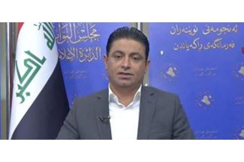 Deputy - Al-Kazemis dismissal from the premiership depends on this matter