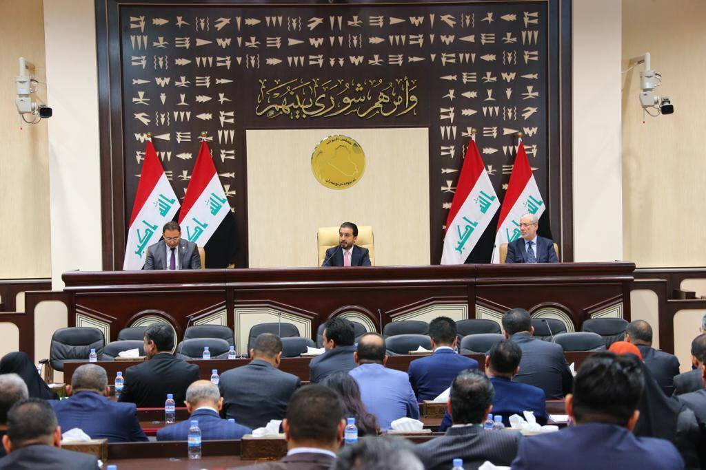 Deputy - Parliament holds its session for the next two weeks to vote on the government