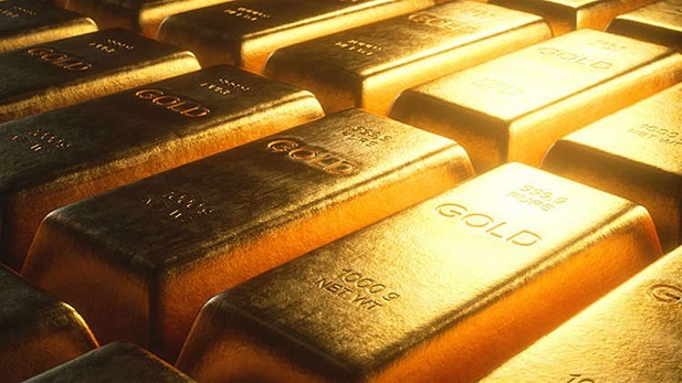 World Council - Five Arab countries including Iraq has about a thousand tons of gold reserves