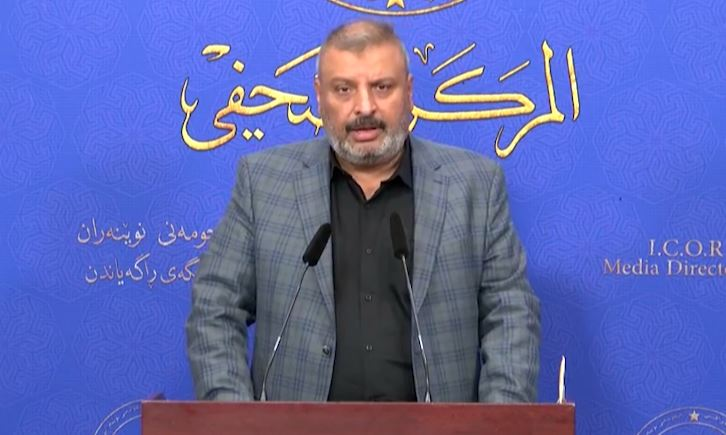 MP Al-Fatlawi - The government bears the responsibility of besieging the people economically
