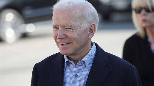 Senior British officer - Biden is more dangerous to the West than the Taliban