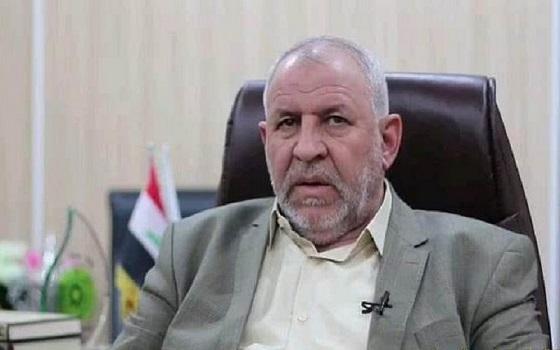 Al-Fateh MP Karim Aliwi calls on Al-Kazemi to step down as prime minister