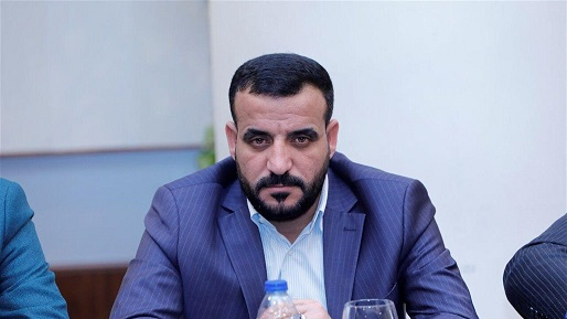 MP for Badr Uday Shaalan calls for an emergency session and sends a warning to the governor of the Central Bank
